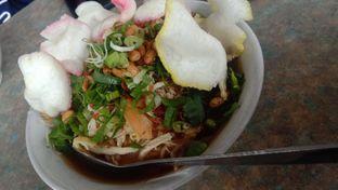 Foto 1 - Makanan di Bubur Ayam Pak Gendut oleh Saya Laper
