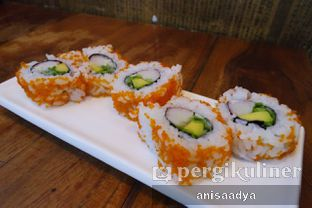 Foto review Umaku Sushi oleh Anisa Adya 2