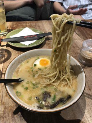 Foto 2 - Makanan di Ramen Hachimaki oleh Oktari Angelina @oktariangelina