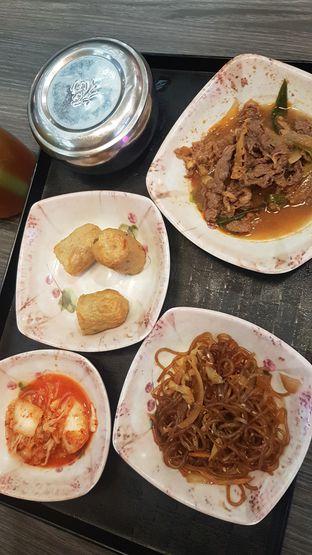 Foto 6 - Makanan di Mujigae oleh Lid wen