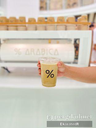 Foto review %Arabica oleh Eka M. Lestari 5
