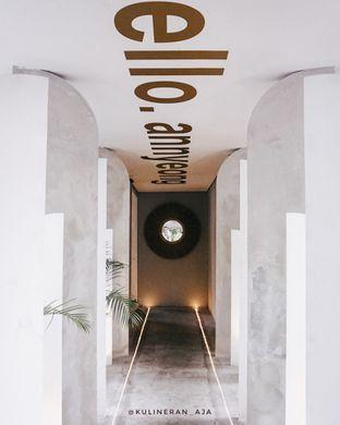 Foto 8 - Interior di Garasi 81 oleh @kulineran_aja