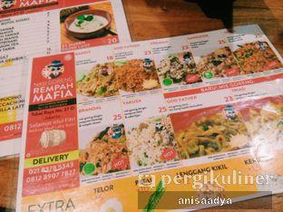 Foto 6 - Menu di Nasi Goreng Mafia oleh Anisa Adya