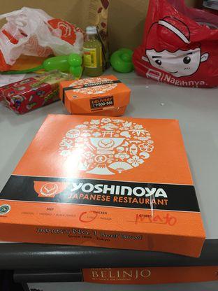 Foto 2 - Makanan di Yoshinoya oleh Yohanacandra (@kulinerkapandiet)