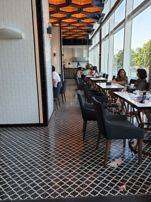 Foto 4 - Interior di Gourmet Kitchen oleh Henny Adriani