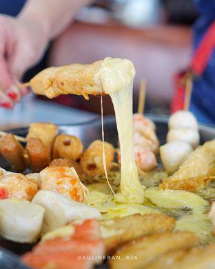 Foto 1 - Makanan di Sate Taichan Buah Batu oleh @kulineran_aja