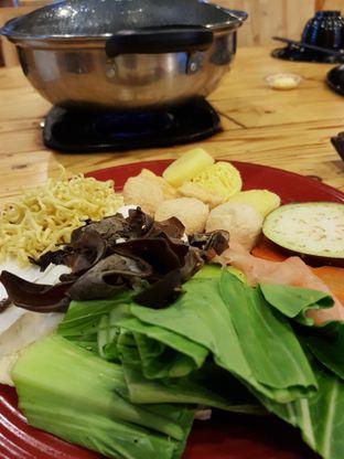 Foto 2 - Makanan di Rahmawati Suki & Grill oleh Rizky Sugianto