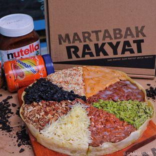 Foto review Martabak Rakyat oleh Eatandstories   1