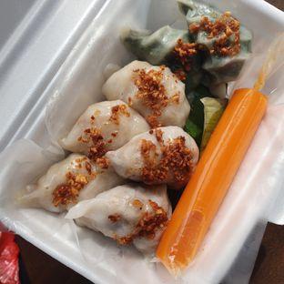 Foto 1 - Makanan di Choi Pan Panas Siam 91 Pontianak oleh Naomi Suryabudhi