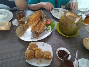 Foto 2 - Makanan di Lembur Kuring oleh Kuliner Keliling