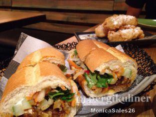 Foto 5 - Makanan di NamNam Noodle Bar oleh Monica Sales