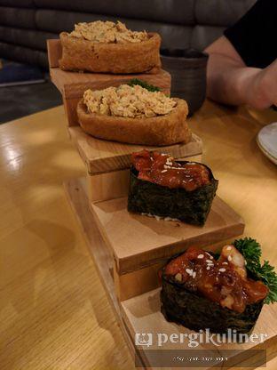 Foto 4 - Makanan di Sushi Hiro oleh Rifky Syam Harahap | IG: @rifkyowi