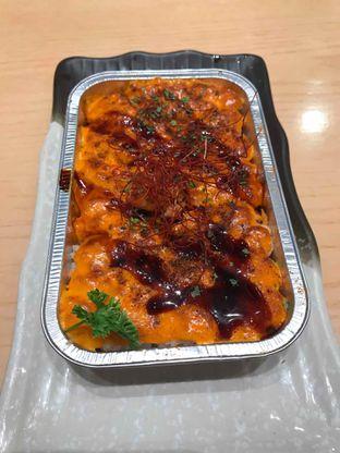 Foto review Sushi Tei oleh Riris Hilda 8