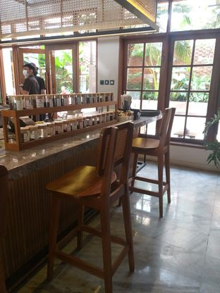 Foto 2 - Interior di KINA oleh Sari Cao