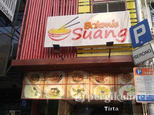 Foto review Bakmie Suang oleh Tirta Lie 2