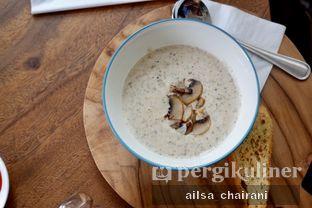 Foto review Osaze Bistro and Grill oleh Ailsa Chairani 3