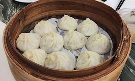 Jin Mu Dumpling Restaurant