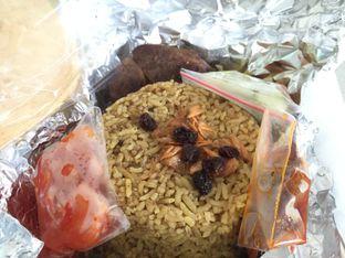 Foto 4 - Makanan di RM Andalus oleh Sitta