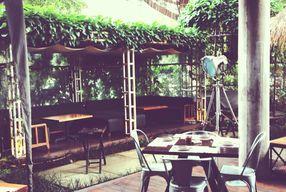 Foto Ocha & Bella - Hotel Morrissey