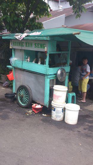 Foto 2 - Makanan di Bakmi Kah Seng oleh Eliza Saliman