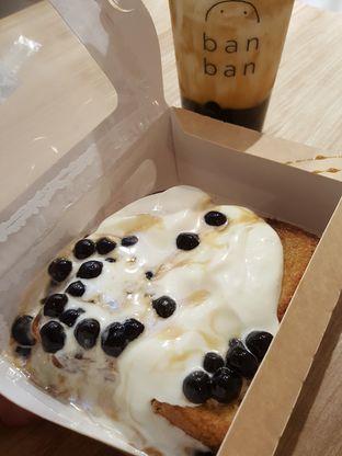 Foto 5 - Makanan di Ban Ban oleh Stallone Tjia (@Stallonation)