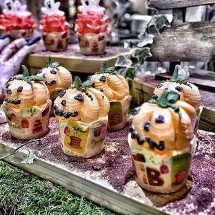 Foto 5 - Makanan di Signatures Restaurant - Hotel Indonesia Kempinski oleh Vici Sienna #FollowTheYummy