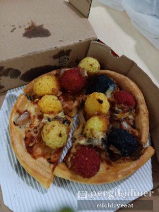 Foto review Pizza Hut oleh Mich Love Eat 5
