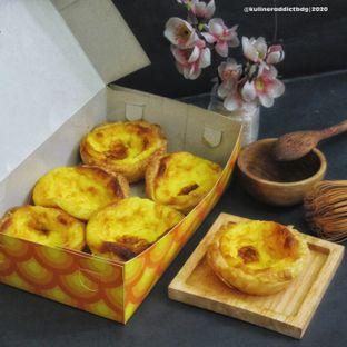Foto 2 - Makanan di Pillow Cake oleh Kuliner Addict Bandung