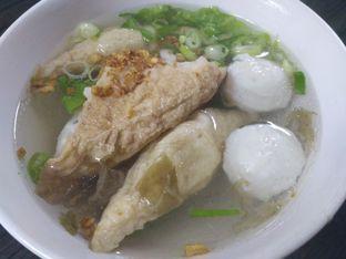 Foto 6 - Makanan di Bakmi Bangka Amin oleh Stella Griensiria