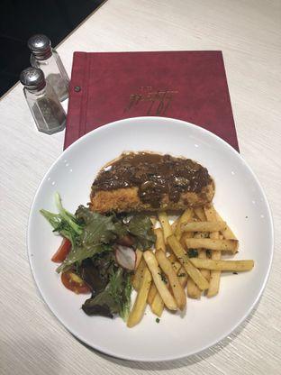 Foto review Cafe Gratify oleh Ardelia I. Gunawan 2