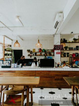 Foto 4 - Interior di Happiness Kitchen & Coffee oleh Syifa