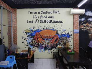 Foto review Seafood Station oleh wilmar sitindaon 3