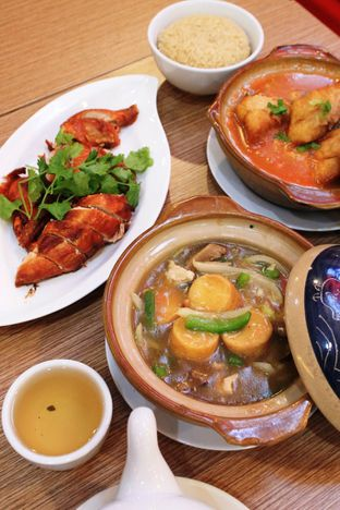 Foto 23 - Makanan di Sapo Oriental oleh Prido ZH