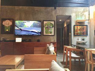 Foto 1 - Interior di Kayuh Clubhouse oleh Prido ZH