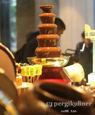 Foto 9 - Makanan di Catappa Restaurant - Hotel Grand Mercure Kemayoran oleh Selfi Tan