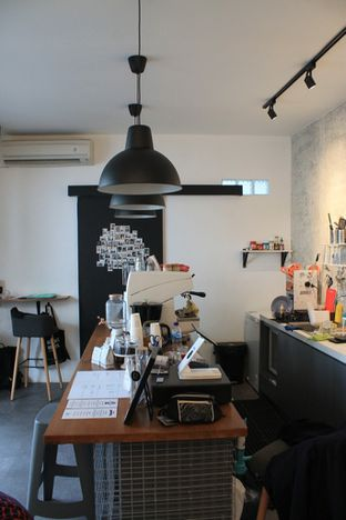 Foto review Socius Coffee House oleh Prido ZH 25