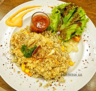 Foto 1 - Makanan(Devil Chicken) di Sonoma Resto oleh @kulineran_aja