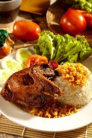 Foto 2 - Makanan di Bebek Bentu oleh belia Calya