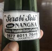Foto di Serabi Solo Gulung Cokro Suman