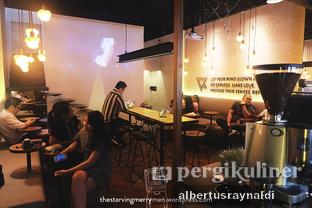 Foto review Bermvda Coffee oleh Albertus Raynaldi 2