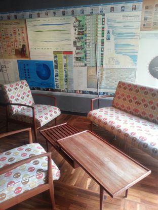 Foto 1 - Interior di Yesterday Lounge oleh Yulia Amanda