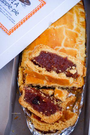 Foto 4 - Makanan di PIA Apple-Pie oleh Indra Mulia