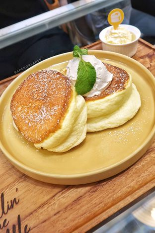 Foto 1 - Makanan di Pan & Co. oleh Lorensia CILOR