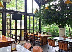 5 Tempat Bukber di Bandung Sambil Malam Mingguan