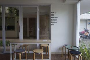 Foto 7 - Interior di Khayal Coffee Studio oleh yudistira ishak abrar