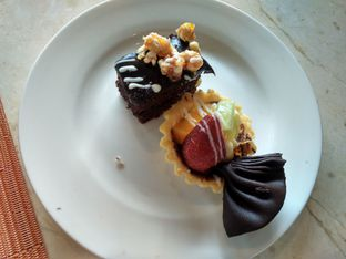 Foto 3 - Makanan di Pago - The Papandayan Hotel oleh Salma Shofiyyah