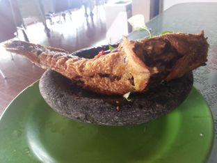 Foto 2 - Makanan(Pecel Lele) di Pecel Lele Pak Jo oleh Budi Lee