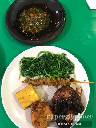 Foto review Ayam Goreng & Ayam Bakar Sie Jeletot oleh @gakenyangkenyang - AlexiaOviani 1