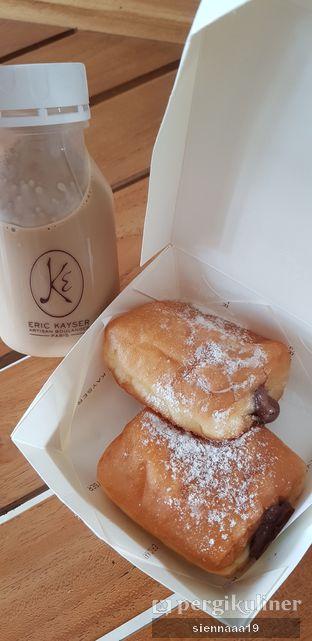 Foto - Makanan di Eric Kayser Artisan Boulanger oleh Sienna Paramitha