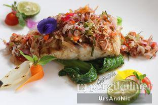 Foto 3 - Makanan(Gindara Dabu bunga kecombrang) di Rantang Ibu oleh UrsAndNic